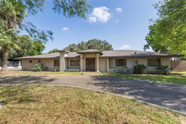 408 Jackson Avenue, Mcallen, TX 78504 (MLS #303512) :: Jinks Realty