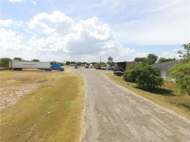 1208 N Raul Longoria, San Juan, TX 78589 (MLS #303518) :: The Ryan & Brian Real Estate Team