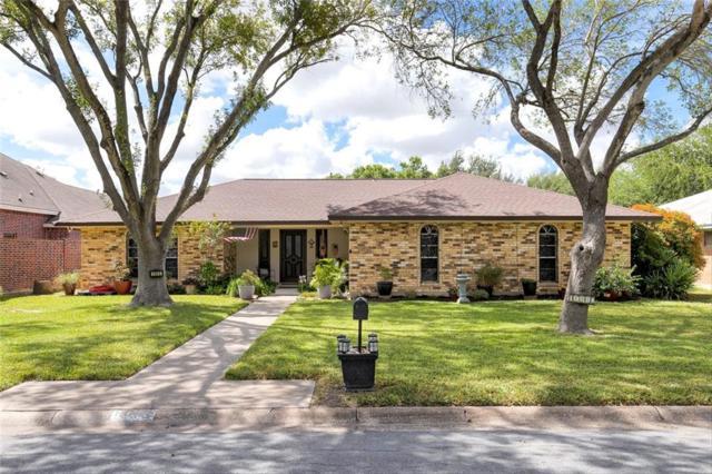 130 E Iris Avenue E, Mcallen, TX 78501 (MLS #303533) :: The Lucas Sanchez Real Estate Team