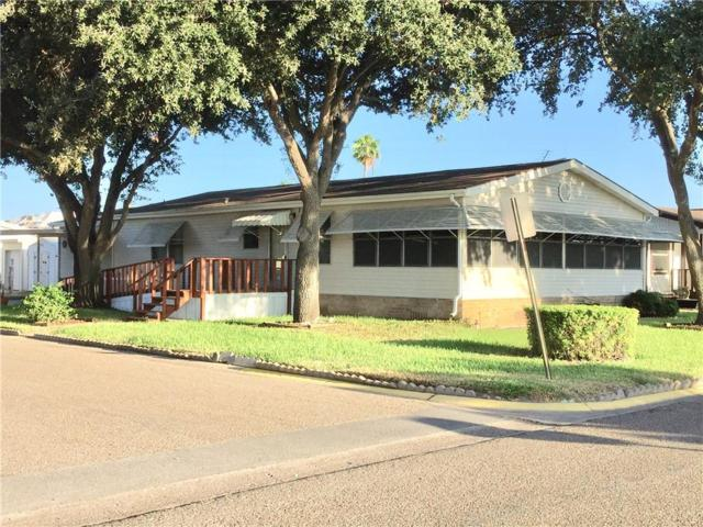1510 E Business Highway 83 Lane C9, Mission, TX 78572 (MLS #303535) :: The Ryan & Brian Real Estate Team