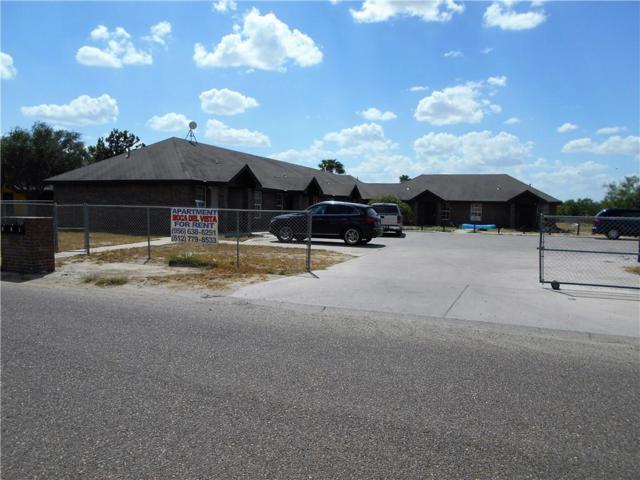 18110 Sago Palm Drive, Penitas, TX 78576 (MLS #303562) :: The Ryan & Brian Real Estate Team