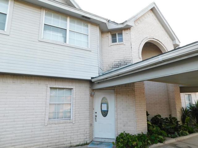 3018 Ashley Place C, Pharr, TX 78577 (MLS #303584) :: The Ryan & Brian Real Estate Team