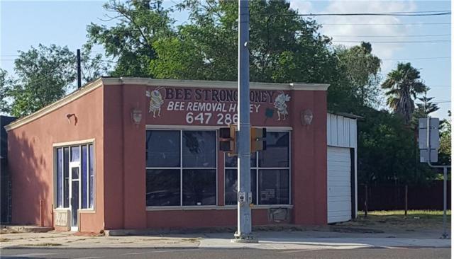 117 Santa Rosa Avenue, Edcouch, TX 78538 (MLS #303586) :: The Lucas Sanchez Real Estate Team