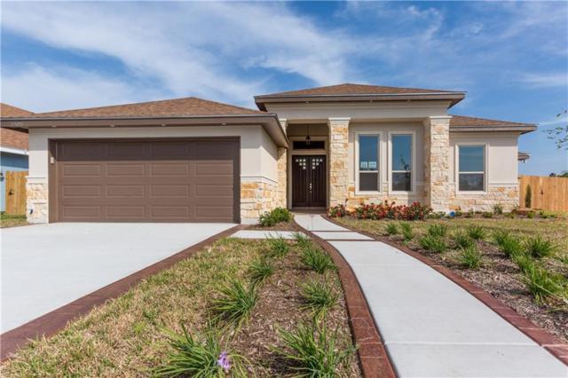 3408 Gabriela Court, Mission, TX 78573 (MLS #303591) :: The Ryan & Brian Real Estate Team