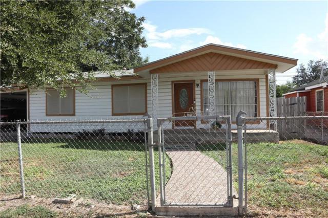 1116 E Lucas Street, Pharr, TX 78577 (MLS #303607) :: Jinks Realty