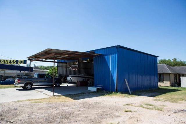 7601 W Business Highway 83 Highway, Mission, TX 78572 (MLS #303613) :: Jinks Realty
