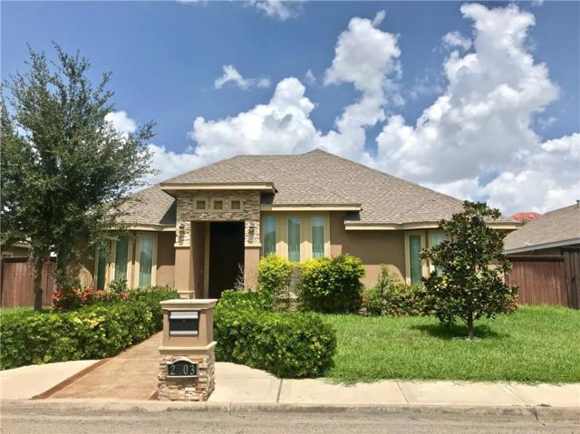 2003 S Villa Real Drive, Pharr, TX 78577 (MLS #303631) :: Top Tier Real Estate Group