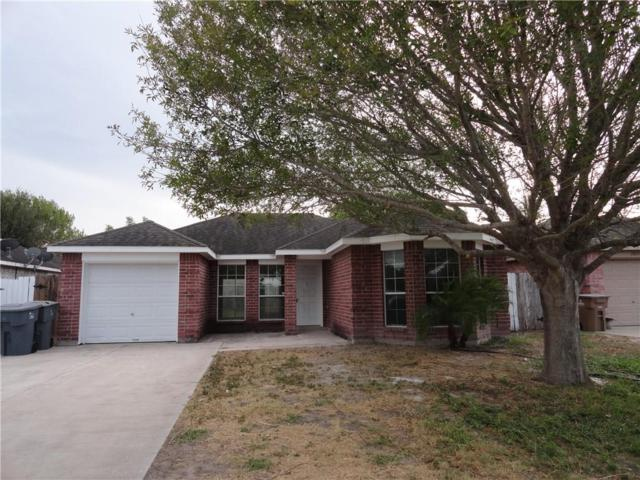 2813 Diedorf Drive, Edinburg, TX 78542 (MLS #303635) :: The Ryan & Brian Real Estate Team