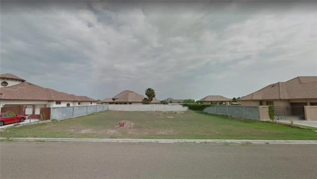 1309 Stewart Road, Mission, TX 78572 (MLS #303647) :: Jinks Realty
