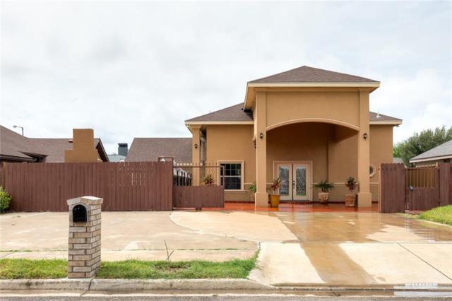 4905 Walnut Avenue, Mcallen, TX 78501 (MLS #303653) :: The Lucas Sanchez Real Estate Team