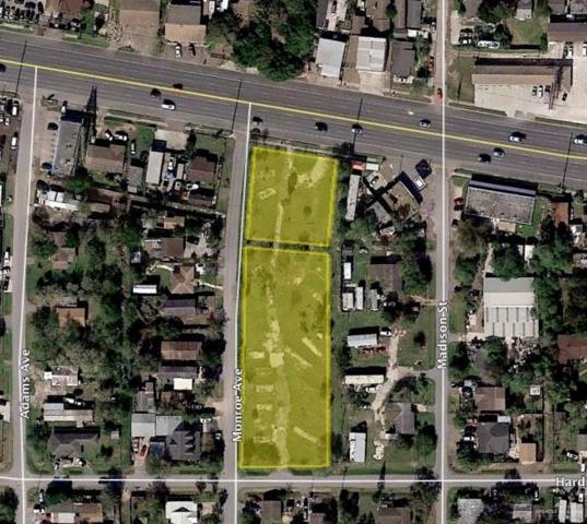 47708 State Highway 100 Highway, Port Isabel, TX 78578 (MLS #303666) :: The Lucas Sanchez Real Estate Team