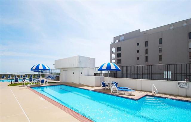 3900 Gulf Boulevard #404, South Padre Island, TX 78597 (MLS #303685) :: The Maggie Harris Team