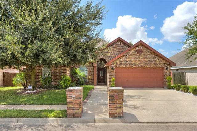 417 Justice Lane, San Juan, TX 78589 (MLS #303697) :: The Ryan & Brian Real Estate Team