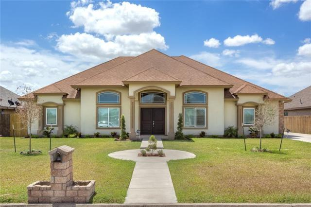 31286 Victoriana Drive, San Benito, TX 78586 (MLS #303699) :: The Ryan & Brian Real Estate Team