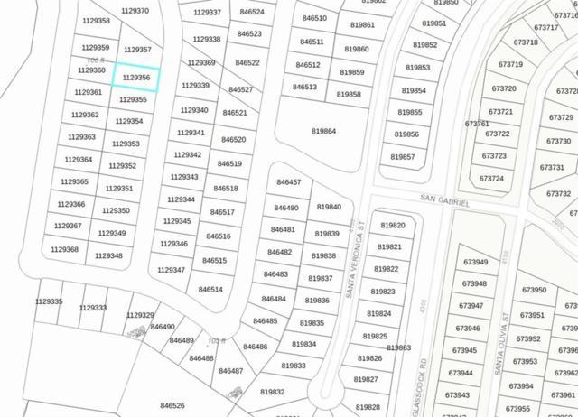 3906 Santa Erica, Mission, TX 78572 (MLS #303706) :: The Ryan & Brian Real Estate Team