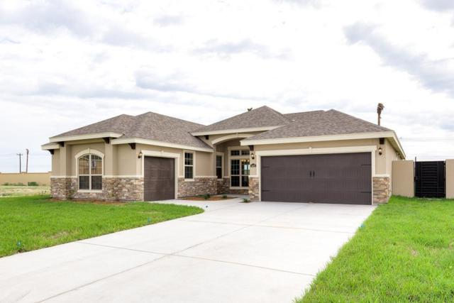 4421 Caddo Lane, Mcallen, TX 78504 (MLS #303708) :: Jinks Realty