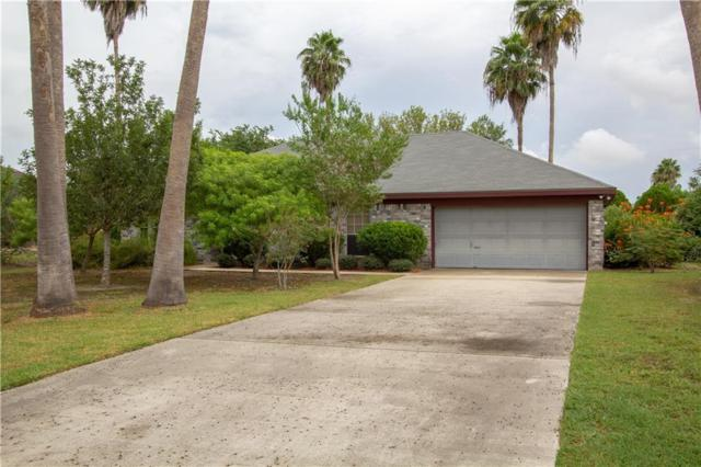 26891 Baker Potts Road, Harlingen, TX 78552 (MLS #303718) :: Jinks Realty