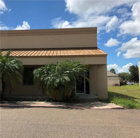 5209 S Mccoll Road, Edinburg, TX 78539 (MLS #303734) :: The Lucas Sanchez Real Estate Team