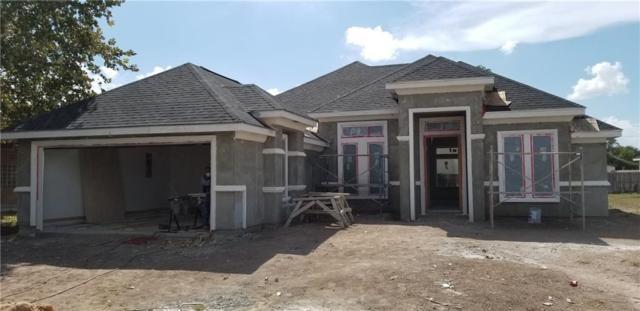 737 Aurora Drive, Alamo, TX 78516 (MLS #303739) :: Top Tier Real Estate Group