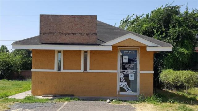 5505 W Mile 3 Road, Mission, TX 78574 (MLS #303765) :: The Lucas Sanchez Real Estate Team