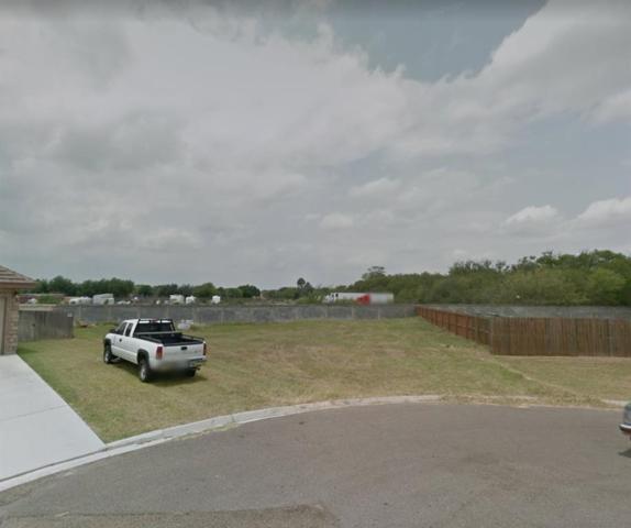 2601 Cottonwood Street, Mission, TX 78574 (MLS #303786) :: Jinks Realty