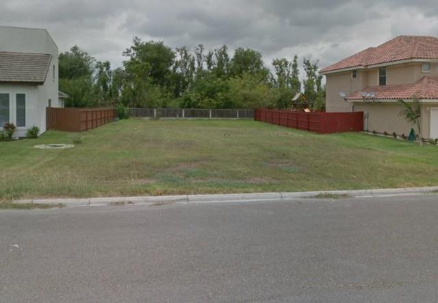 2607 Cottonwood Street, Mission, TX 78574 (MLS #303789) :: Jinks Realty