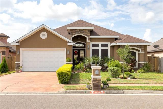 1813 Rice Avenue, Mcallen, TX 78504 (MLS #303815) :: The Lucas Sanchez Real Estate Team