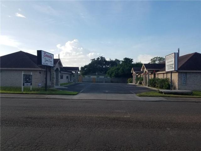 309 W Pike Boulevard W, Weslaco, TX 78596 (MLS #303816) :: The Maggie Harris Team