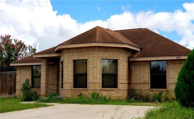 714 N Linares Street, Alton, TX 78573 (MLS #303817) :: Top Tier Real Estate Group