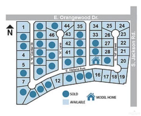 1424 Providence Avenue, Mcallen, TX 78504 (MLS #303828) :: Jinks Realty