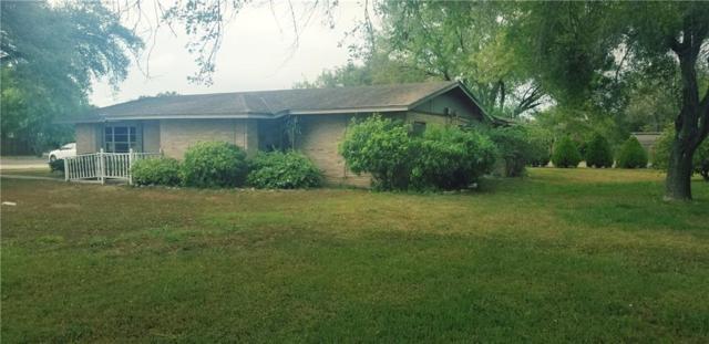 423 E Griffin Parkway, Mission, TX 78572 (MLS #303856) :: The Lucas Sanchez Real Estate Team