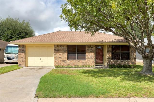 1911 Reagan Street, Mission, TX 78572 (MLS #303874) :: The Lucas Sanchez Real Estate Team