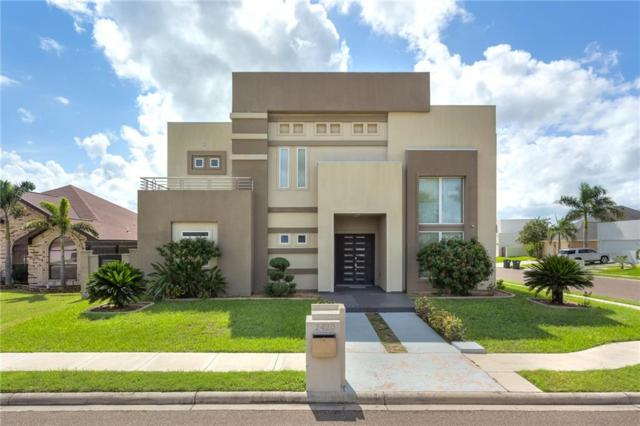 2024 E Sycamore Avenue, Mission, TX 78572 (MLS #303880) :: Jinks Realty