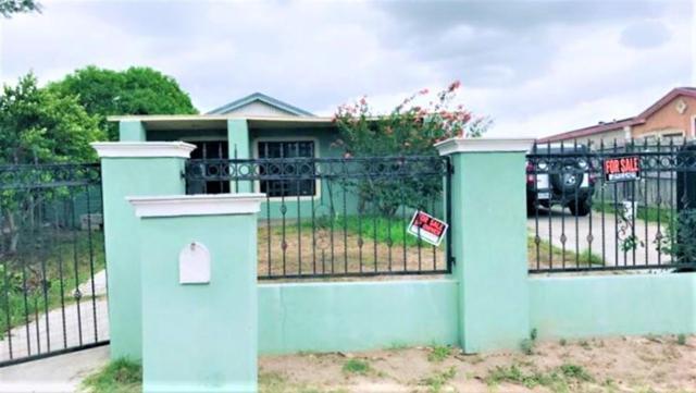 San Juan, TX 78589 :: Berkshire Hathaway HomeServices RGV Realty