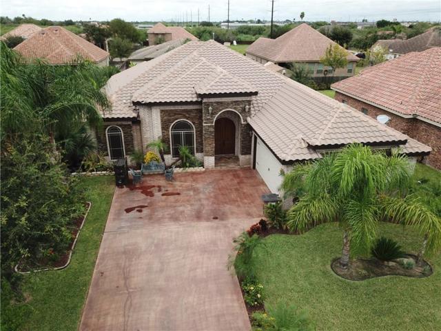3101 Ginger Avenue, Edinburg, TX 78539 (MLS #303909) :: The Ryan & Brian Real Estate Team