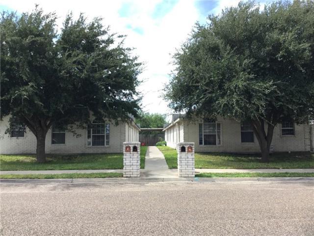 411 La Mancha Drive, Edinburg, TX 78541 (MLS #303910) :: The Lucas Sanchez Real Estate Team