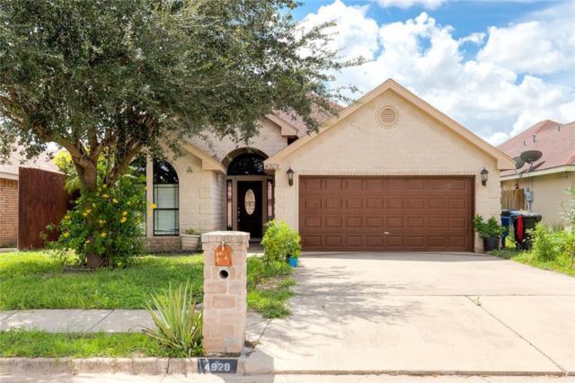 4929 Upas Street, Mcallen, TX 78501 (MLS #303911) :: Jinks Realty