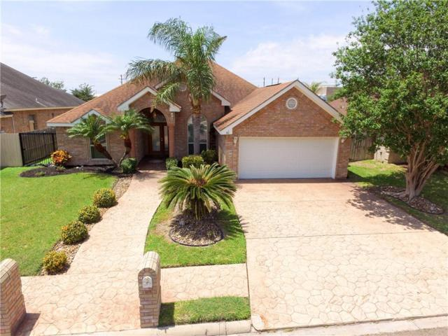 501 Sycamore Avenue, Mission, TX 78572 (MLS #303912) :: Jinks Realty