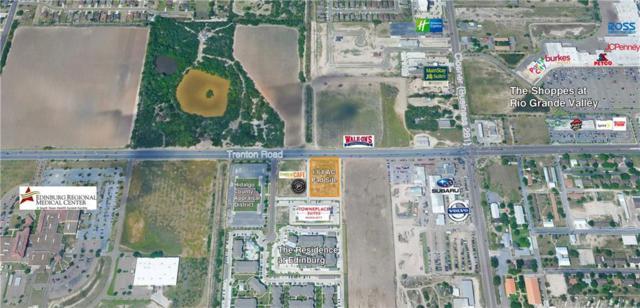 00 W Trenton Road, Edinburg, TX 78539 (MLS #303926) :: The Ryan & Brian Real Estate Team