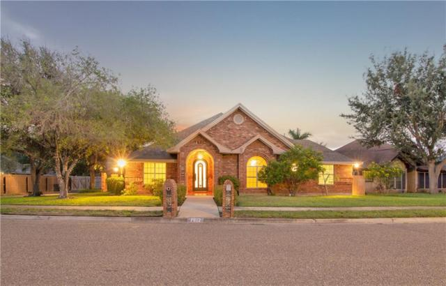7612 N 20th Street, Mcallen, TX 78504 (MLS #303929) :: The Maggie Harris Team