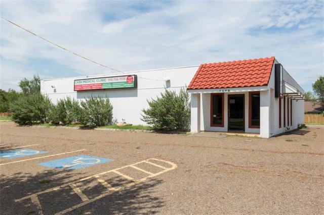 1109 Pamela Drive, Mission, TX 78572 (MLS #303938) :: The Ryan & Brian Real Estate Team