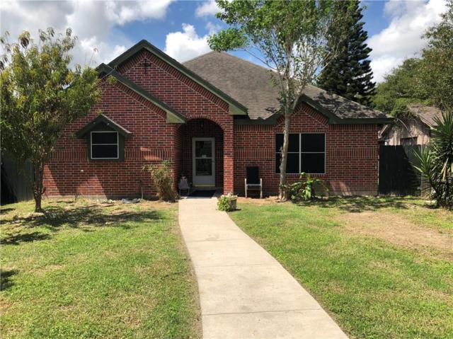 317 N 7th Street, Mcallen, TX 78501 (MLS #303945) :: Top Tier Real Estate Group