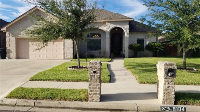5104 W Sycamore Avenue, Mcallen, TX 78501 (MLS #303974) :: The Ryan & Brian Real Estate Team