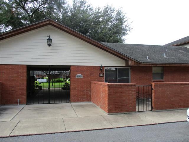 1303 W 3rd Street W #24, Weslaco, TX 78596 (MLS #303981) :: Top Tier Real Estate Group