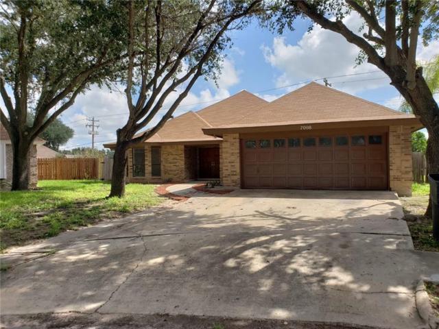 3008 N 30th Street N, Mcallen, TX 78504 (MLS #303983) :: Top Tier Real Estate Group