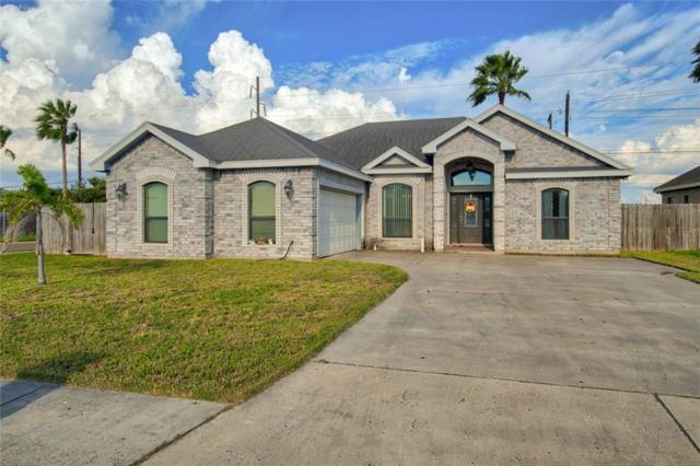 Weslaco, TX 78596 :: Top Tier Real Estate Group
