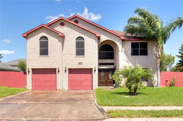 2400 Ulex Avenue, Mcallen, TX 78504 (MLS #303995) :: Jinks Realty