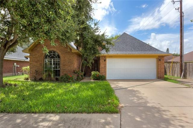 2200 Brock Street, Mission, TX 78572 (MLS #303999) :: Jinks Realty