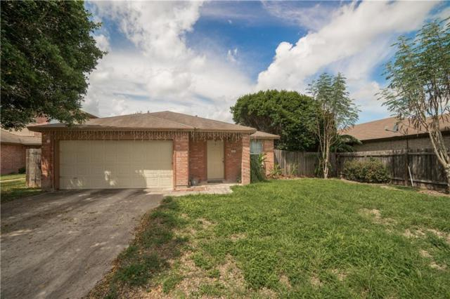 2407 Palmetto Drive, Mission, TX 78574 (MLS #304009) :: Jinks Realty