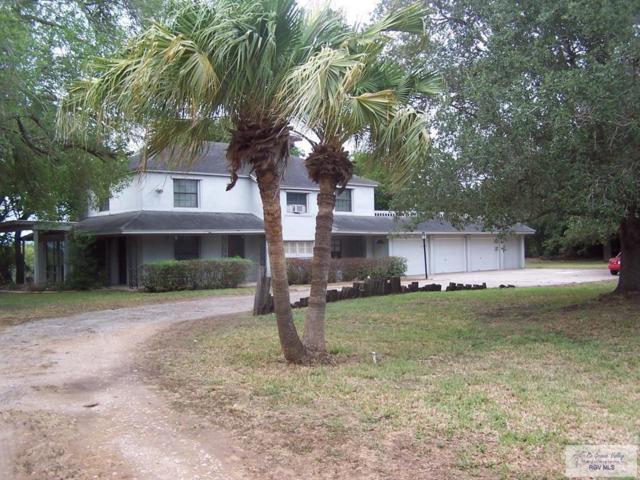 20534 N Reynolds Street, Rio Hondo, TX 78583 (MLS #304014) :: The Ryan & Brian Real Estate Team